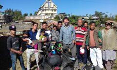 Indien Teil 4: Nagaland und Manipur