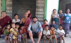 18 Myanmar